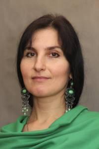 Анна Николаевна Азарнова