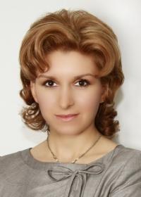 Александра Бегаева