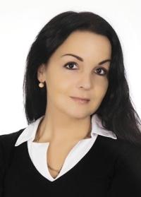 Алла Владимировна Добровинская