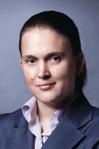 Качалова Анна Валерьевна