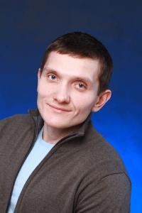 Андрей Вадимович Нечкин