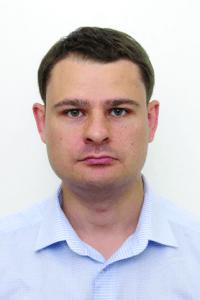 Алексей Георгиевич Пауль
