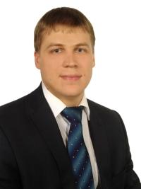 Понасюк Андрей Михайлович