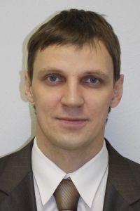 Александр Сметанников