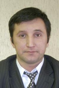 Алим Жгулев