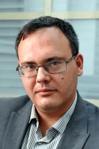 Денис Викторович Добрачёв