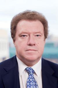 Дмитрий Ильич Гравин