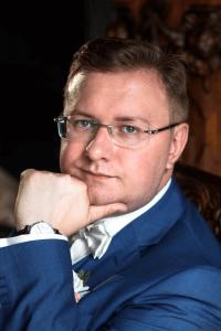 Дмитрий Андреевич Григорьев