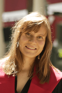 Дарья Александровна Левина