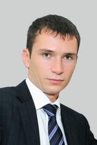 Прасолов Дмитрий Борисович