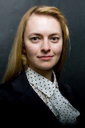 Диана Александровна Жмулина