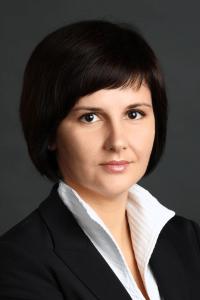 Екатерина Игоревна Алексеевская