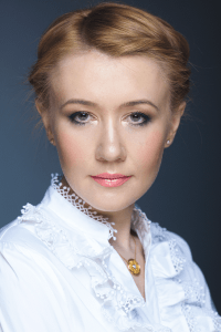 Екатерина Борисовна Дьяченко