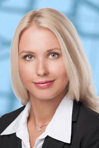 Елена Александровна Емельянова