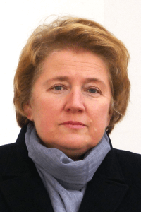 Елена Петровна Ермакова