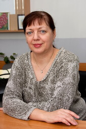 Елена Владимировна Гриценко