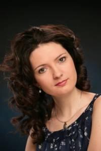 Екатерина Владимировна Погосян