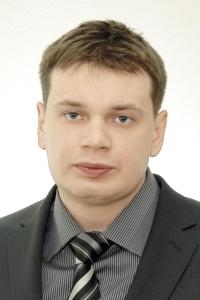 Шевченко Евгений Евгеньевич