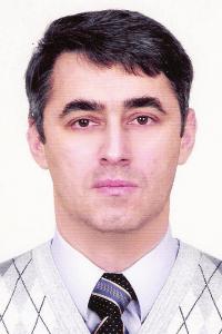 Георгий Владимирович Савенко