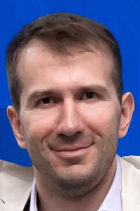 Иван Риммович Медведев
