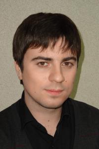 Игорь Николаевич Спицин