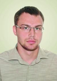 Кирилл Малюшин