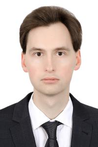 Кирилл Олегович Осипенко