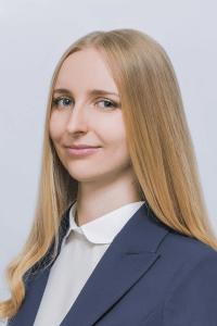 Усачева Ксения Александровна