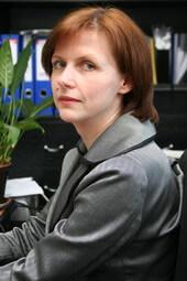 Маргарита Валерьевна Кустова