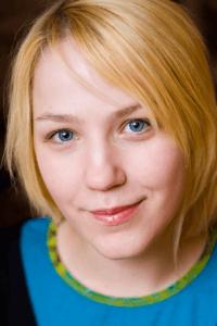 Мария Михайловна Щигрева