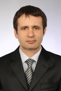 Михаил Юрьевич Старчиков