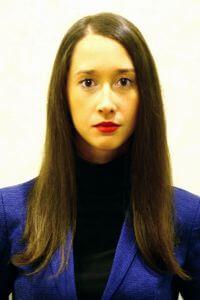 Марина Анатольевна Зорина