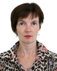 Соколова Наталья Владимировна
