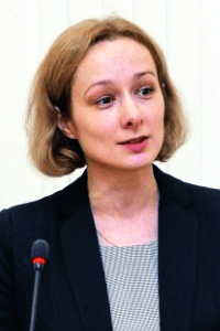 Шеменева Ольга Николаевна