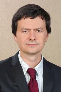 Павел Бажанов