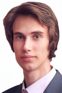 Павел Витальевич Хлюстов