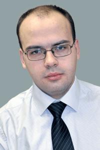 Бурлаков Сергей Алексеевич
