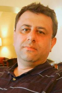 Сергей Халатов