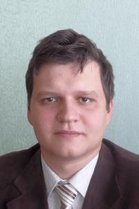 Сергей Игоревич Князькин