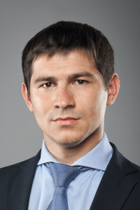 Сергей Леонидович Савельев