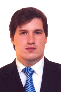 Сергей Андреевич Синицын