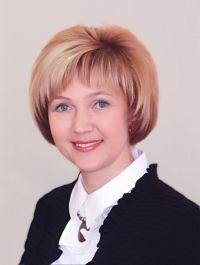 Светлана Загайнова