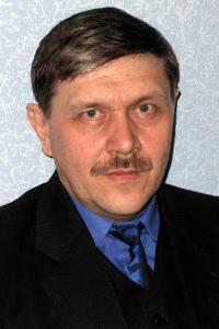 Тимур Фагмиевич Акчурин