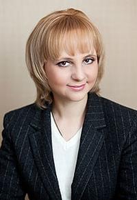 Татьяна Погребинская