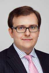 Владимир Витальевич Килинкаров