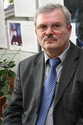 Владимир Федорович Попондопуло