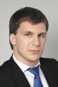 Виктор Богданович Юзефович