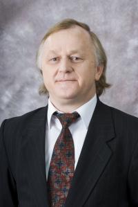 Владимир Никитович Захватаев
