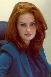 Замулко Валерия Васильевна